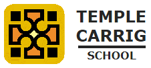 TEMPLE CARRIG LOGO