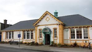 greystones library