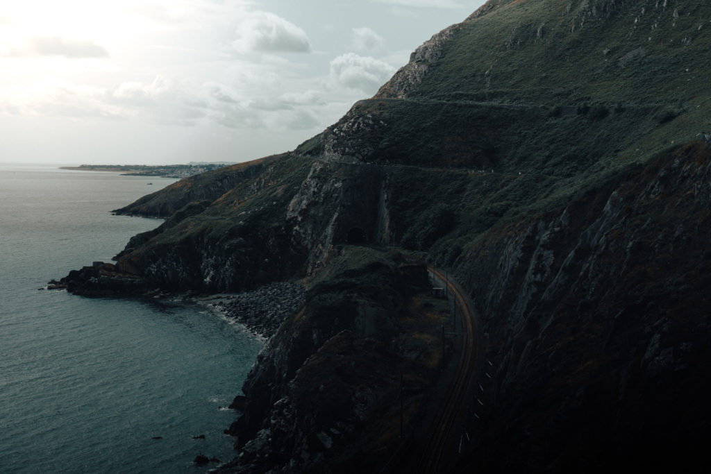 Bray to Greystones Cliff Walk