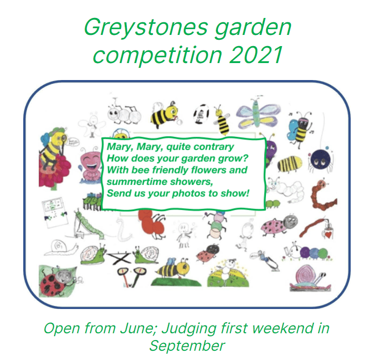 Greystones Container Garden Competition